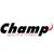 Logo von Champ Fitness