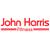 Logo des Fitnessstudios John Harris