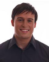 Profilbild von Trainer Peter Vogl